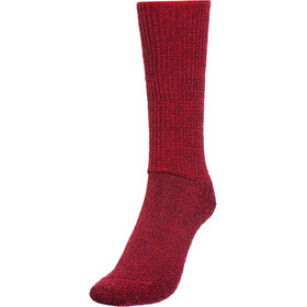 Falke Walkie Ergo SO Calcetines, scarlet